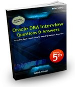 oracle dba interview questions